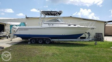 Hydra-Sports Bluewater 280SF, 280, for sale - $39,980