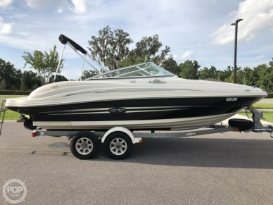 2007 Sea Ray Sundeck 200SD - #2
