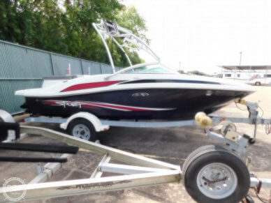 Sea Ray Sport 185, 185, for sale - $27,800