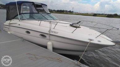 Monterey 25 Sport Cruiser, 25, for sale - $33,400