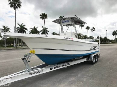Cobia 274 CC, 274, for sale - $49,500