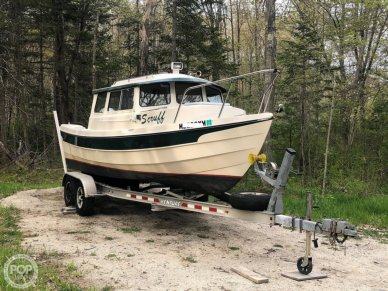 C-Dory 22, 22, for sale