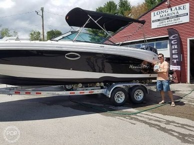 NauticStar 243 DC, 243, for sale - $52,500