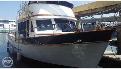 Marine Trader 40, 40, for sale - $47,800