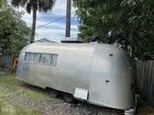1958 Airstream World Traveler 22 - #8