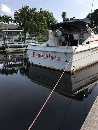 Sea Ray 390 Express Cruiser, 390, for sale - $15,000