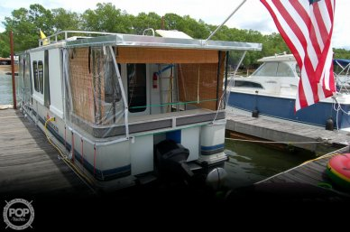 Sun Tracker Party Cruiser, 33', for sale - $25,000