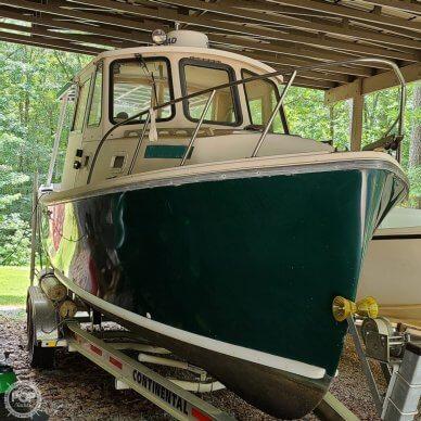 Atlas Acadia 25, 25, for sale - $49,000