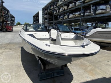 Sea Ray SPX 210, 210, for sale - $49,000