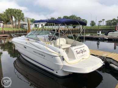 Monterey 245CR, 245, for sale - $34,900