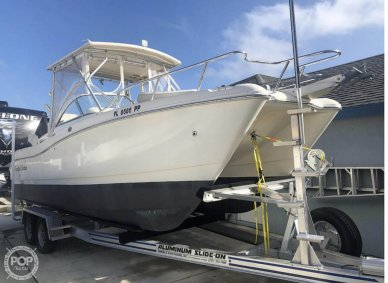 World Cat 250 DC, 250, for sale - $44,500