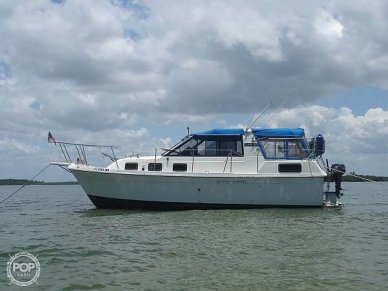 Carver Riviera, 28', for sale - $27,800