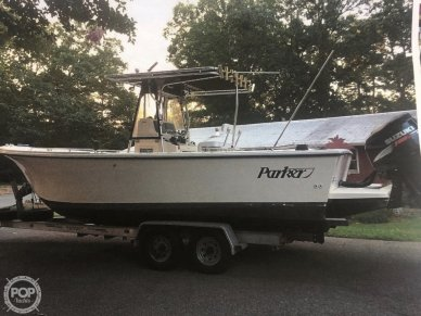 Parker Marine Unkown, 25', for sale - $41,000