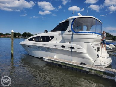 Sea Ray 390 Motor Yacht, 390, for sale - $174,500