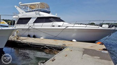Sea Ray 500 Sedan Bridge, 500, for sale - $134,000