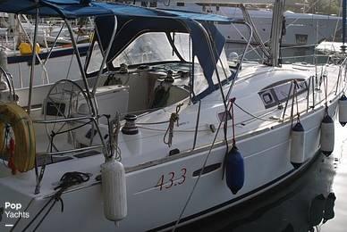 2011 Beneteau Oceanis 43.3 - #2