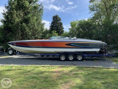 Formula 382 Fastech, 382, for sale - $149,800