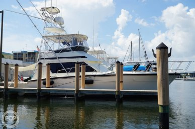 Hatteras 48 Convertible, 48, for sale - $232,500