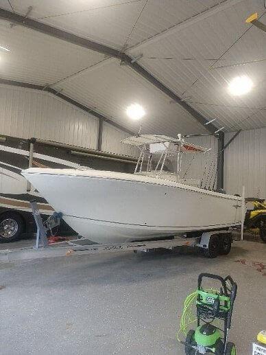 Sailfish FS2660, 2660, for sale - $62,000