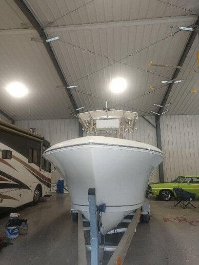 2006 Sailfish FS2660 - #2