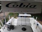 2003 Cobia 312 SPORT CABIN - #5