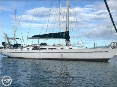 Tayana 52 Aft Cockpit Cutter, 52, for sale - $144,000