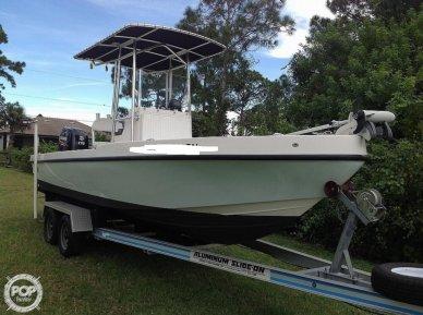 Dusky Marine 217 Open Fisherman, 217, for sale - $29,900