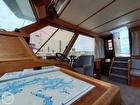 1990 Washington Homemade Boats Canfor Wave Runner 37' - #5