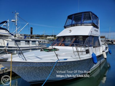 Washington Homemade Boats Canfor Wave Runner 37', 37', for sale - $55,600