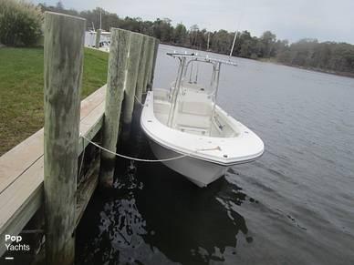 2016 Parker Marine 2100 SE - #2