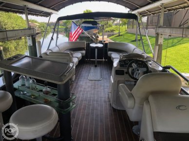 Crest III 250 SLE, 250, for sale - $59,000
