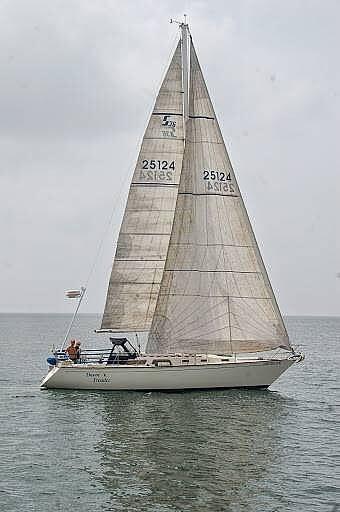 Sabre CB 36, 36, for sale - $68,000