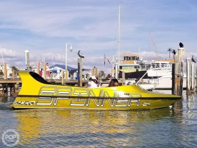 2014 Smoky Mountain Boats 12 Passenger Jet Boat - #2