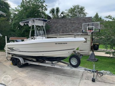 Cobia 214, 214, for sale - $24,750