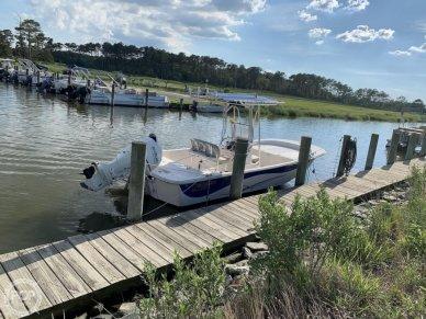 2018 Carolina Skiff 218 DLV - #2