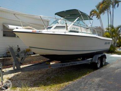 Sea Pro 210 WA, 210, for sale - $18,250
