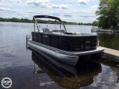 Lowe 230 Retreat, 230, for sale - $63,900