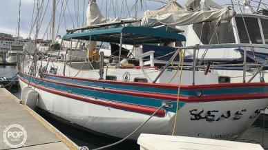 1998 Herreshoff 63 Expedition Yacht - #2