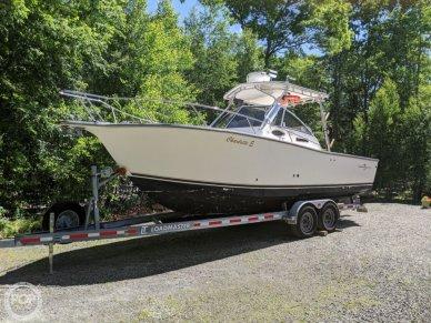 Albemarle 265 Express Fisherman, 265, for sale - $34,900