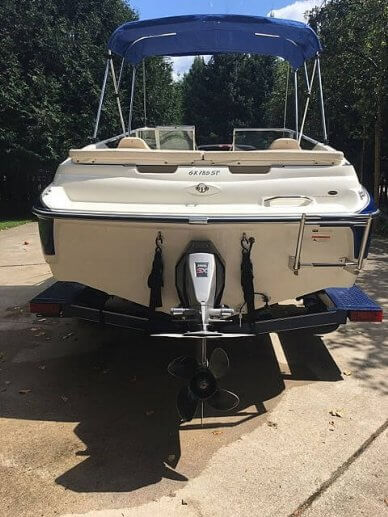 Glastron 185 LUX, 185, for sale - $20,000