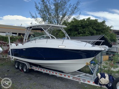 Hydra-Sports 3300 Vector EXP, 3300, for sale - $199,000