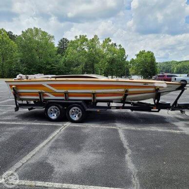 Custom Built 21, 21, for sale - $16,500