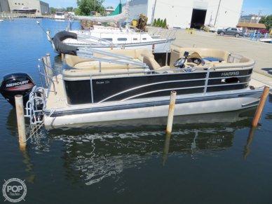 Harris Cruiser 220, 220, for sale - $29,500
