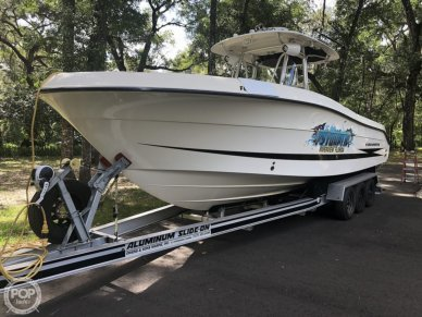 Hydra-Sports Vector 2900 CC, 2900, for sale - $121,900