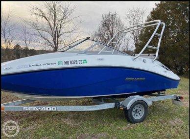 Sea-Doo challenger 180, 180, for sale - $26,550