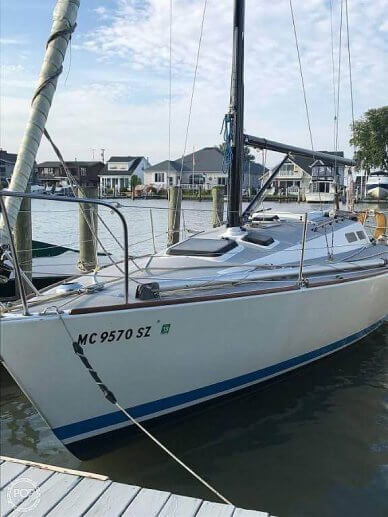J Boats J30, 30, for sale - $11,750