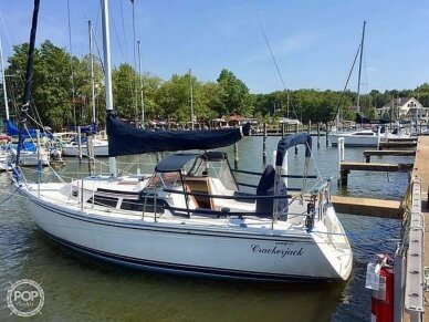 Catalina 28, 28, for sale - $30,600