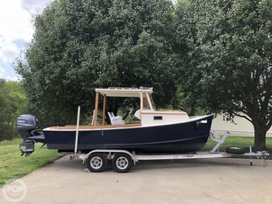 Seaway 21 Coastal Hardtop, 21, for sale