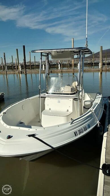 Wellcraft 18, 18, for sale - $27,150