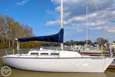 S2 Yachts 9.1 Meter, 29', for sale - $26,000